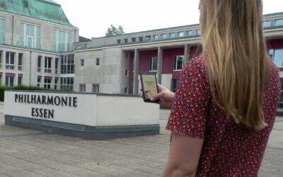 essen.colonialtracks: Auf den Spuren des Kolonialismus in Essen – Stadtrundgang